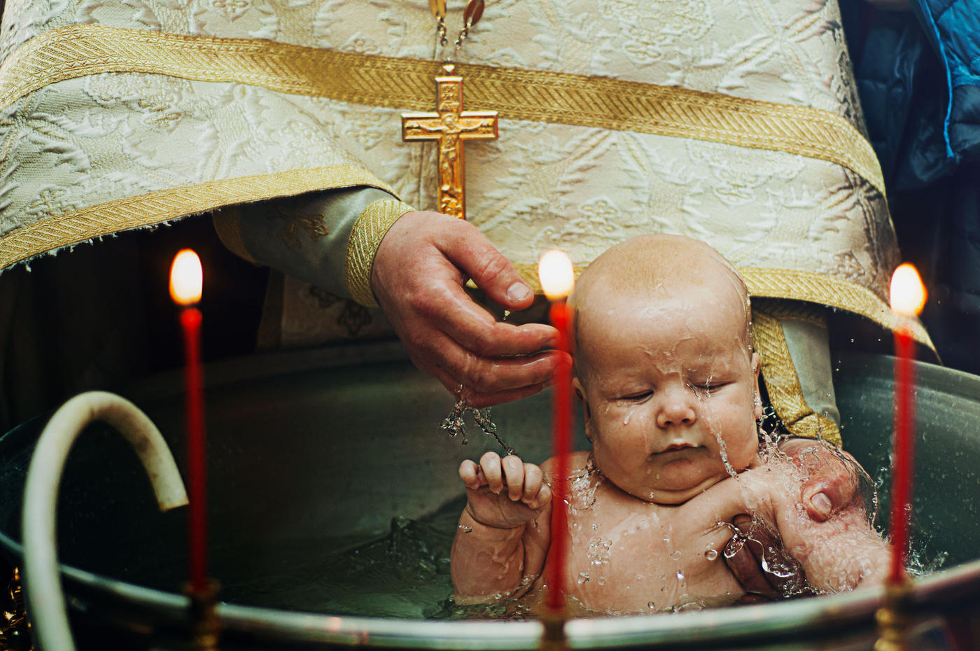 есть распечатать фото крещение какую страну следует