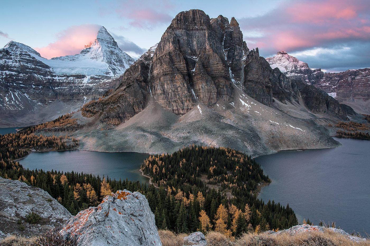 красивые горы мира фото с названием можно насчитать
