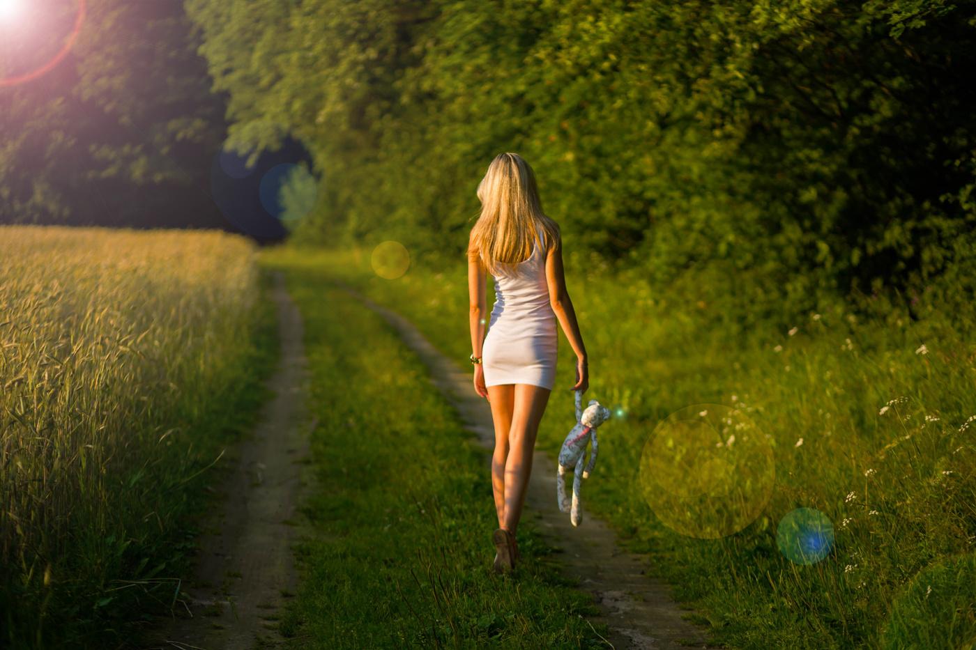 Одинокие женщины фото картинки