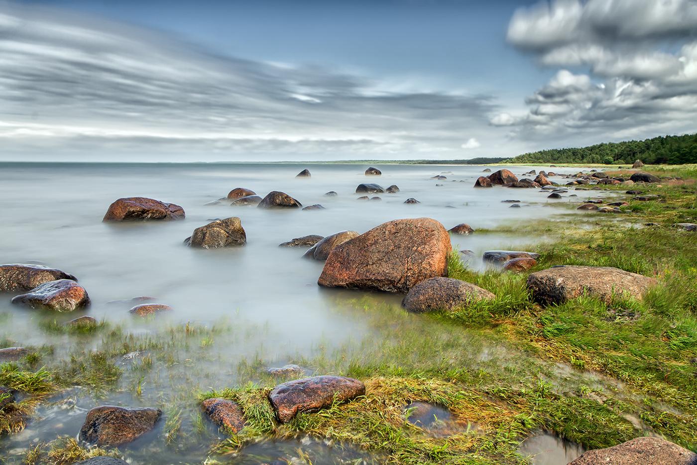 последствия фото пейзаж балтики тем целям
