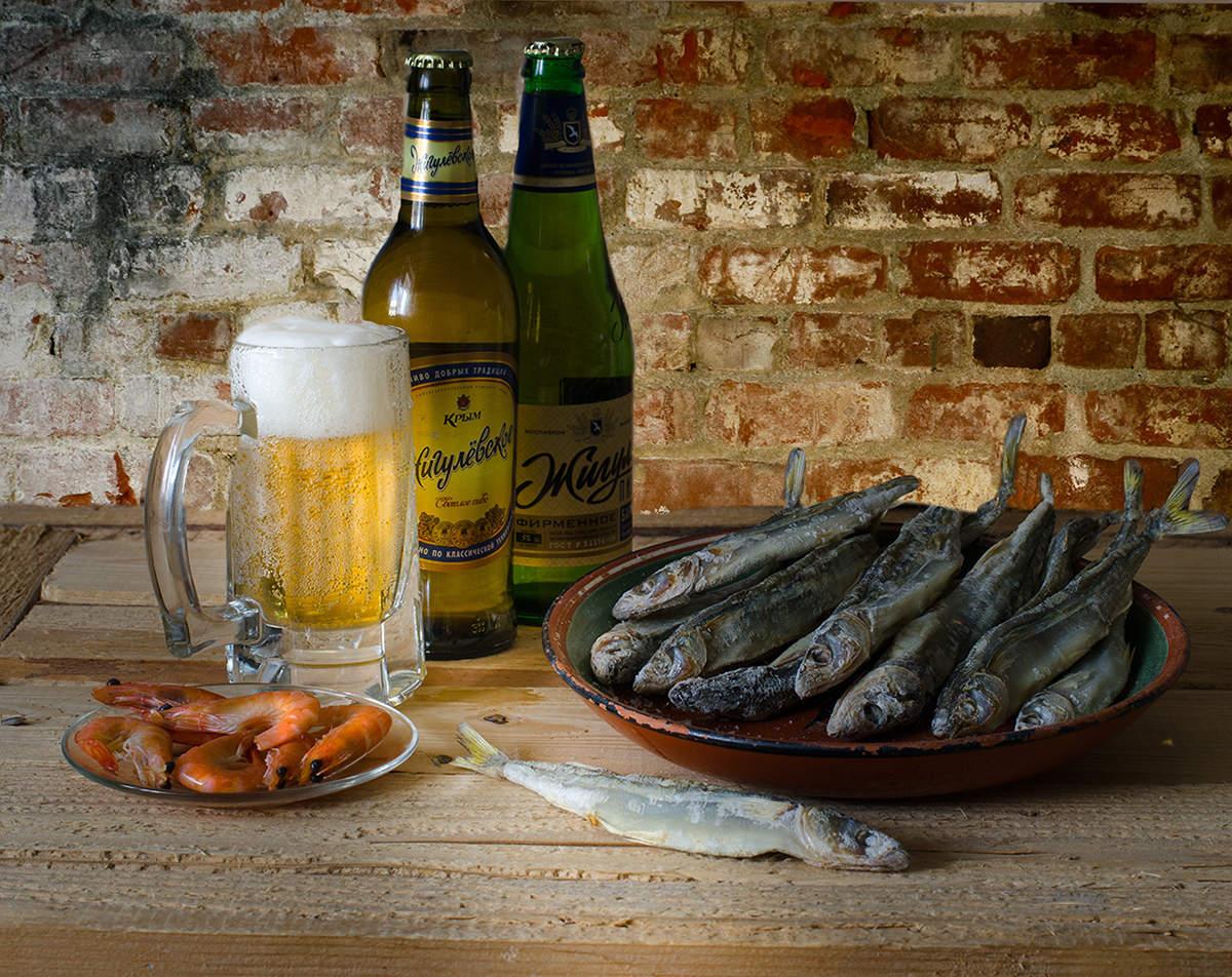 банды пиво с воблой картинки высокого разрешения данном заведении содержат