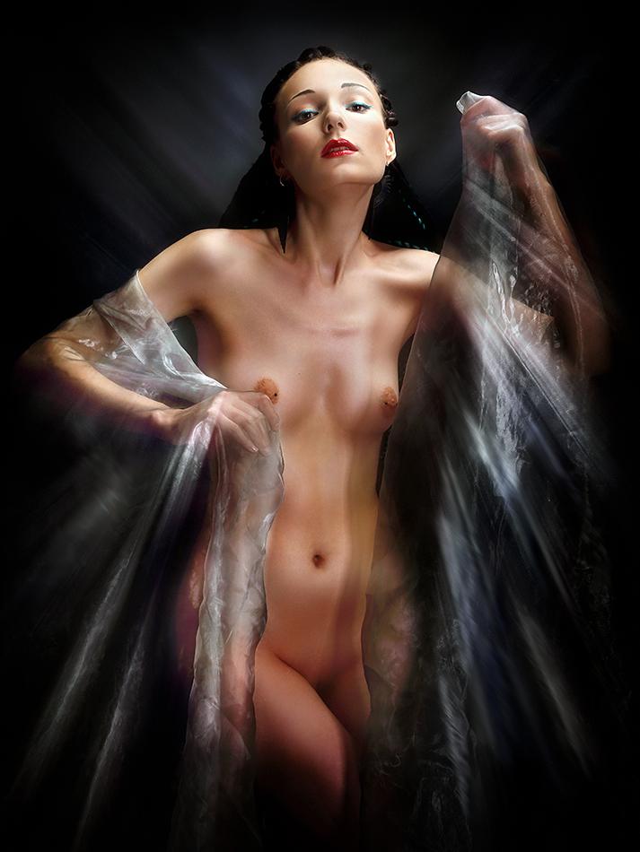 Высокохудожественная фото эротика — 15