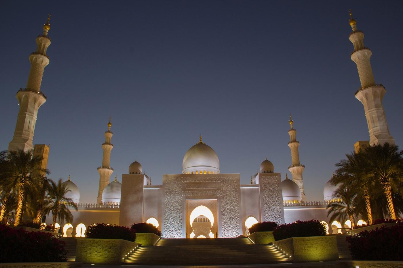 Исламский фото картинки