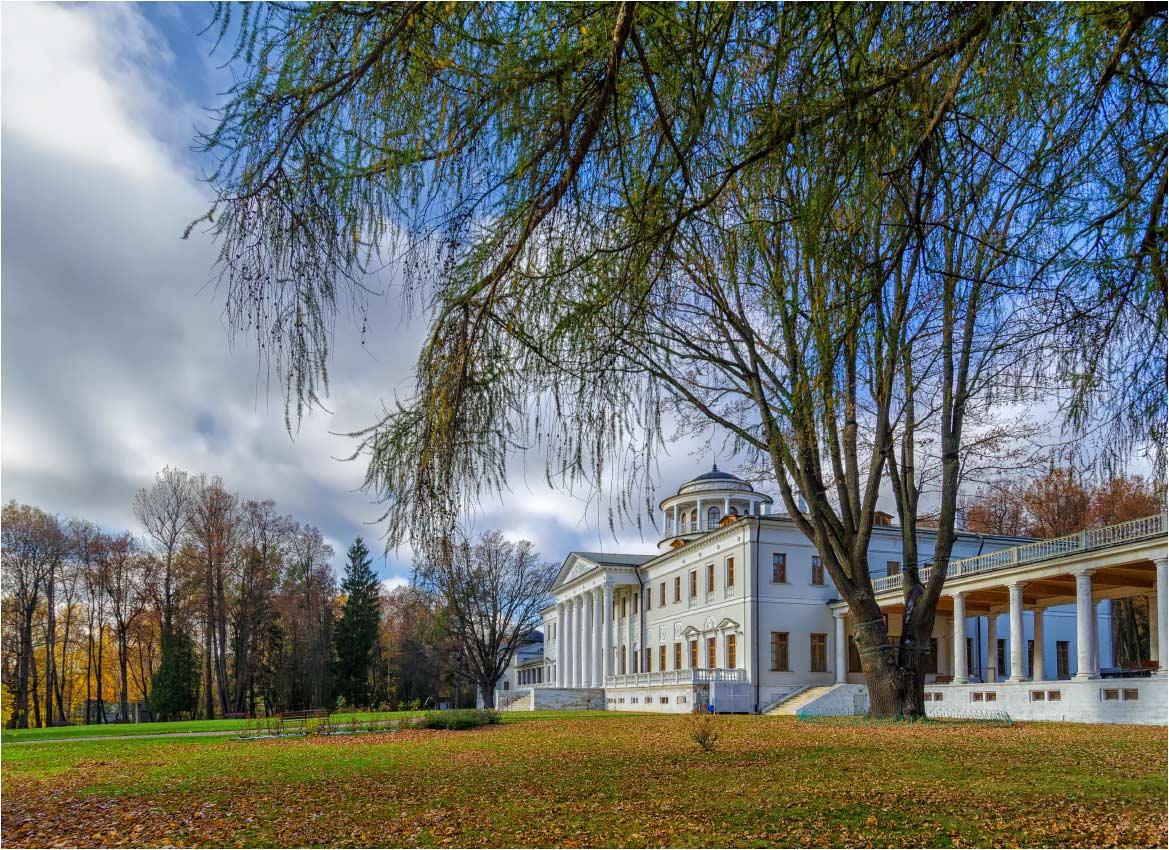 музей остафьево реставрация фото надежный