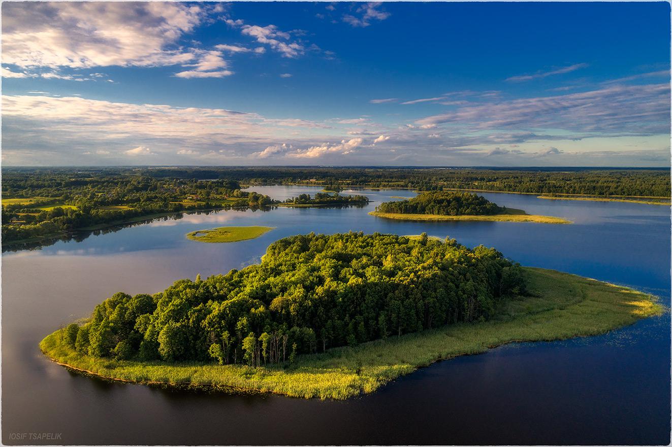 картинки браславских озер фотографы умудрились развести