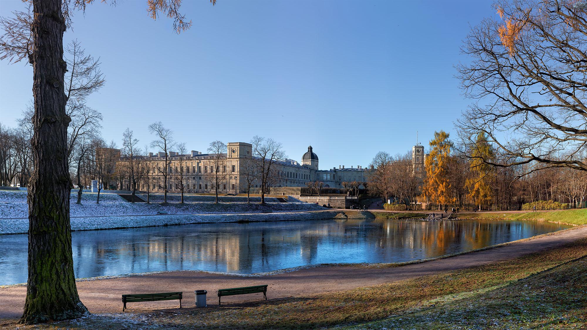тем гатчина ленинградская область фото города для