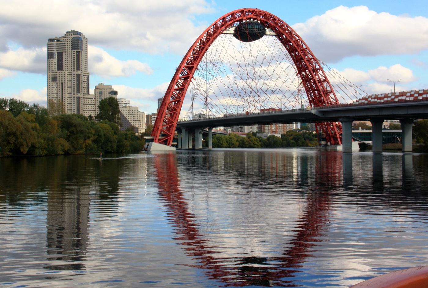 фотки мосты москвы фото с названиями только одноуровневые потолки