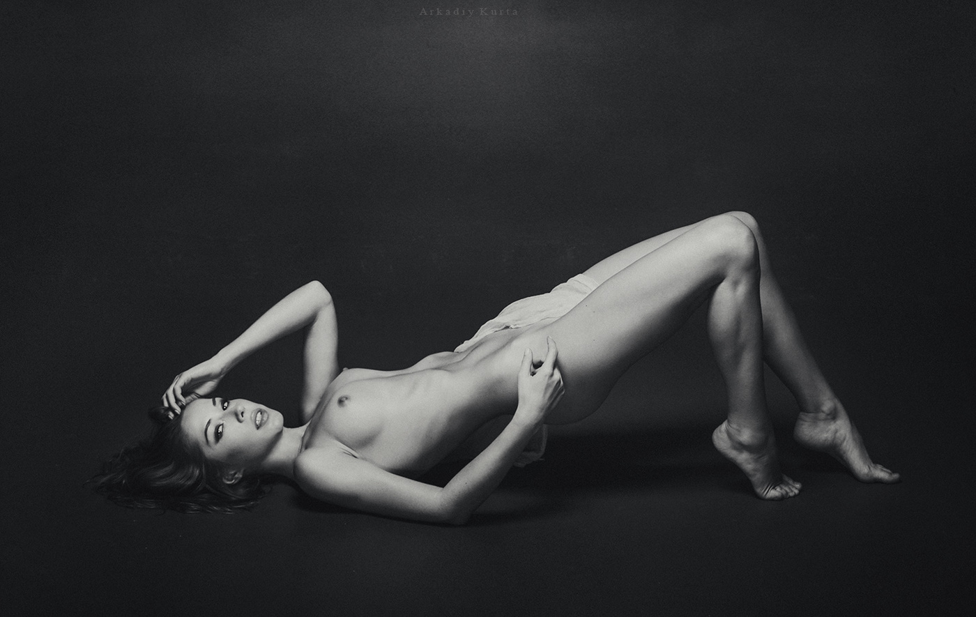 Usual girls nude photography