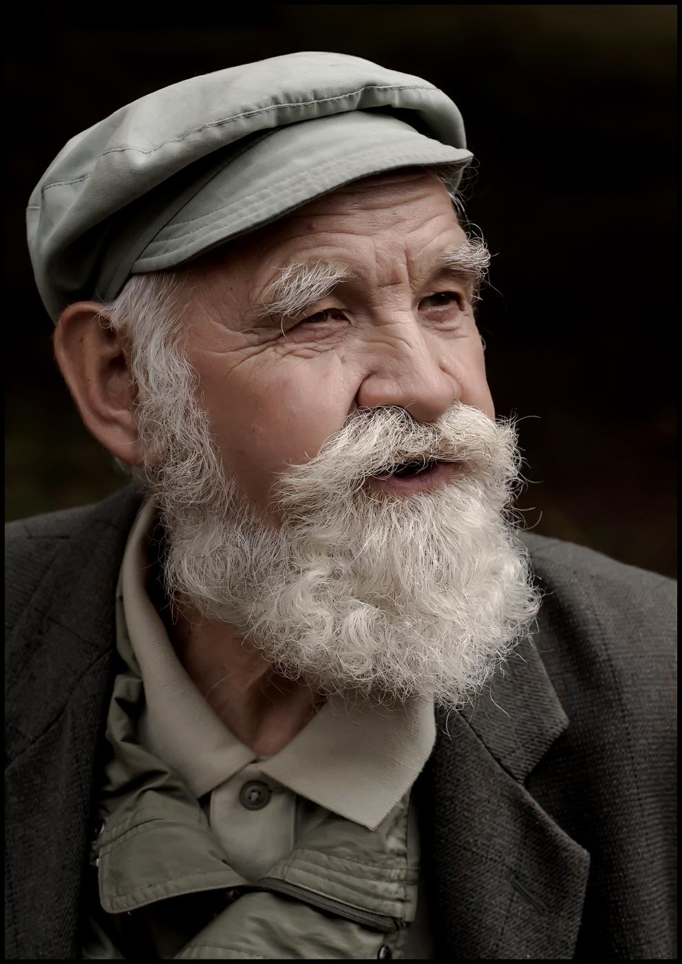 Картинки мужик старик