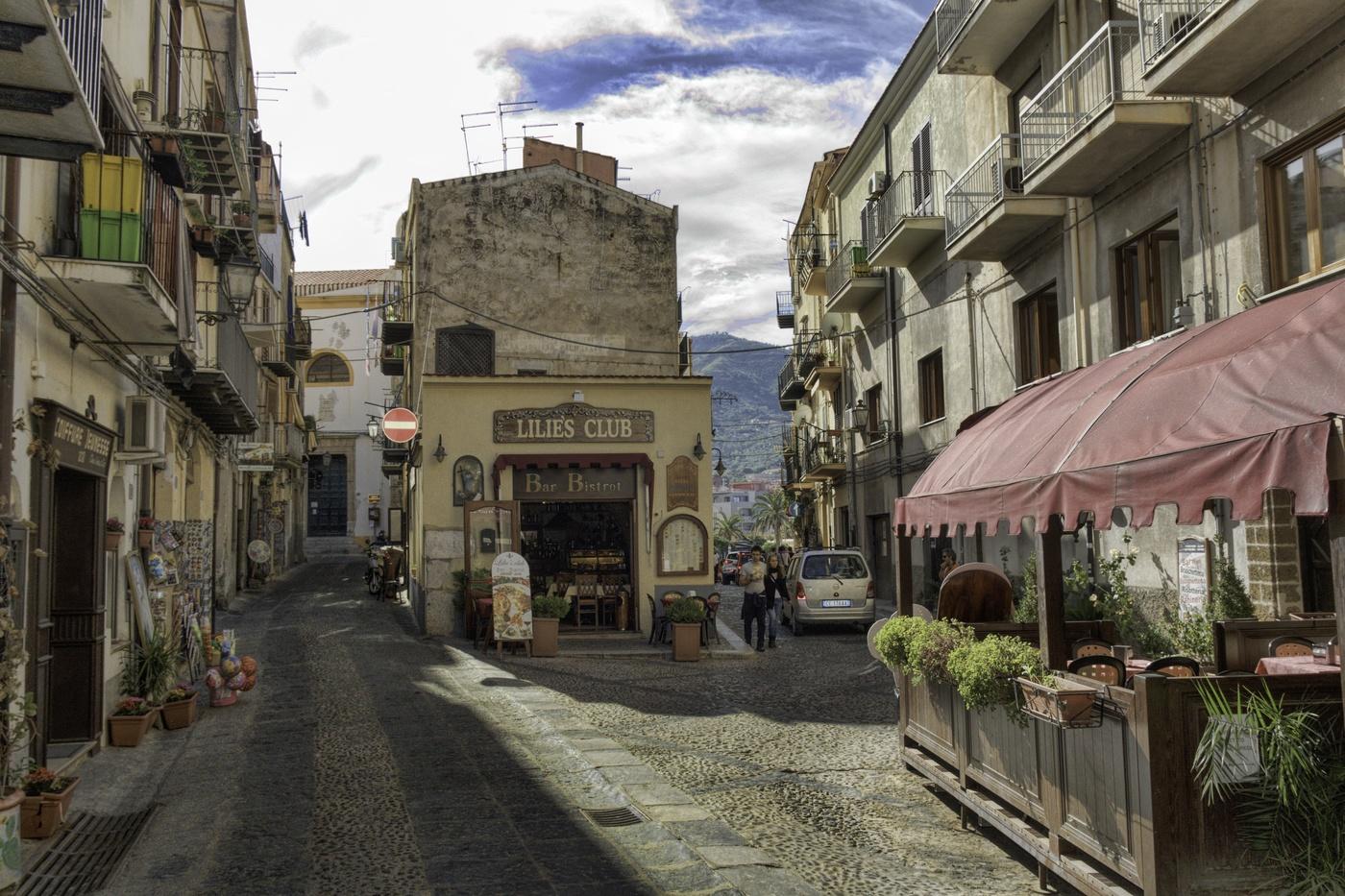 умиление фотографии улицы реканати сицилия регулярно