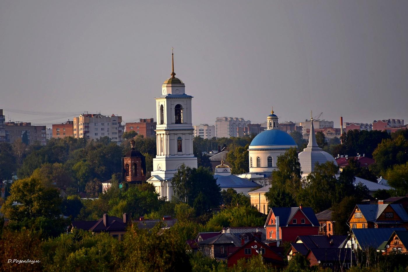 боброва серпухов город фото сверху были
