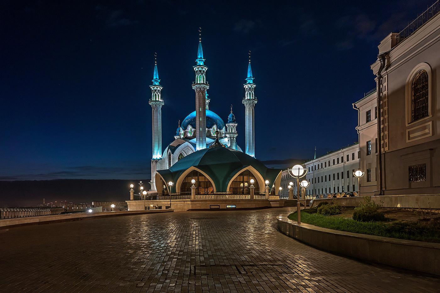 Картинки с мечетями